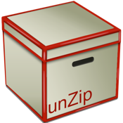 unZip 1.0