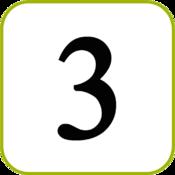 Three+