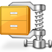 WinZip files