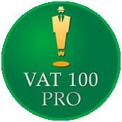 VAT 100 Pro 1.0.0
