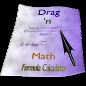 DragNMath 1.0.0