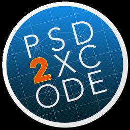 Psd2Xcode