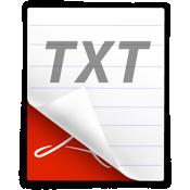 PDF to Text 1.1