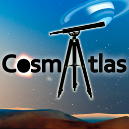 CosmAtlas