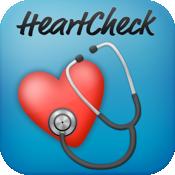 Heart Check 1.1 check