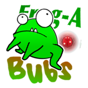 Frog-A-Bubs