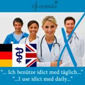 idict med-X