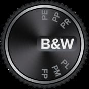 Perfect B&W controls