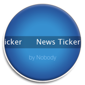 News Ticker 2.0.0