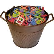 Text Bucket 2.0.0