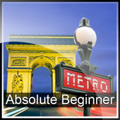 Learn French - Absolute Beginner 2.2