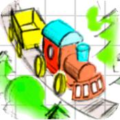Doodle Train 1.1.0