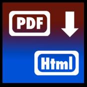 Pdf to Html +