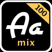 Font Kit Mix