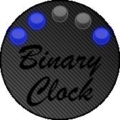 Binary Clock 1.00