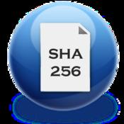SHA-256 Finder