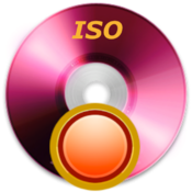 ISO Burn Pro