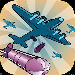 Bomber Plane 3D