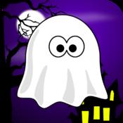 Floaty Ghost