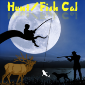 Hunt/Fish Cal