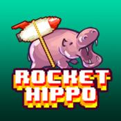 Rocket Hippo!