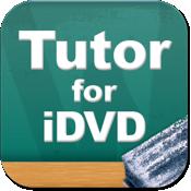 Tutor for iDVD 1