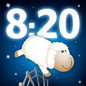 Clock of Sheep 1.0 clock