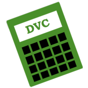 DVC Calculator 1.0.1