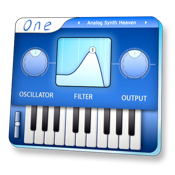 FabFilter One ls magazine video