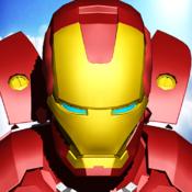 Iron Knight 3D