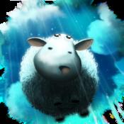 Running Sheep aliens grip