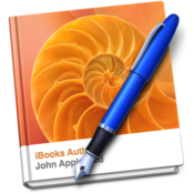 iBooks Author required