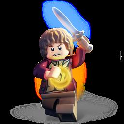 LEGO® The Hobbit™ company
