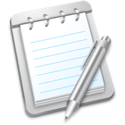 Mac Notepad 9.8.5