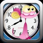 My First Clock clock
