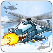 Crazy Choppers 1.0.1