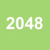 2048 Tile Puzzle