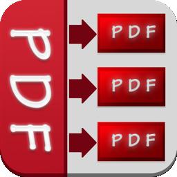 PDF Split Plus