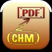 CHM to PDF Lite