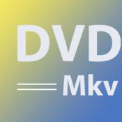 Free DVD to MKV