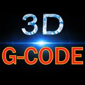 G-Code Viewer 3D