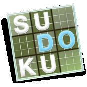 Sudoku OneTouch 1.2