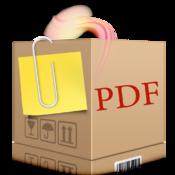 PDF Unpack Tool