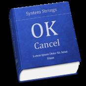 System Strings