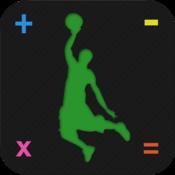 Math Basketball