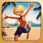 Paradise Island 3d shotacon paradise