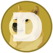 dogecoin-ticker