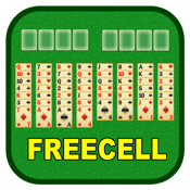 FreeCell 1.0 play cards