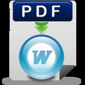 PDF to Word Plus files