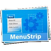MenuStrip 3.5